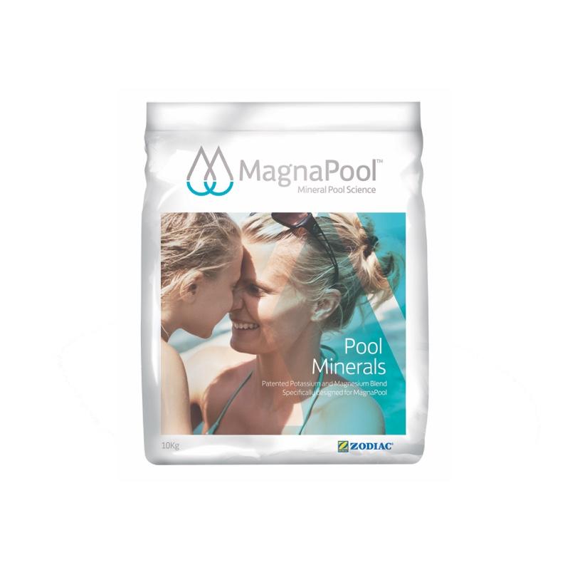 Magna Pool Mineral Pool Salt