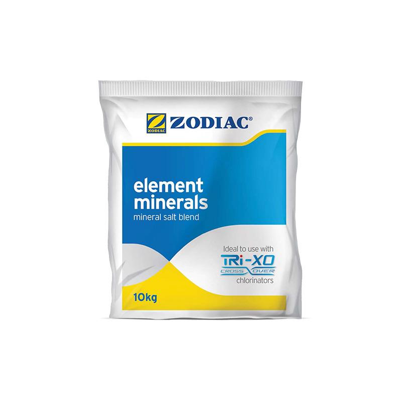 Zodiac Element Activate Mineral Pool Salt