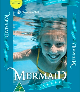 Mermaid Salt for pools