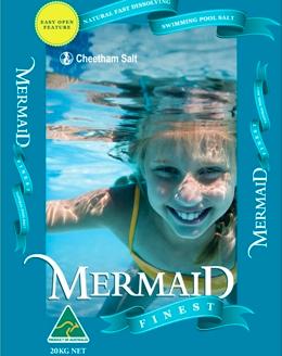 Mermaid Salt